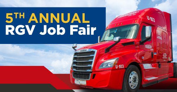 5th  Annual RGV Job Fair - City of Pharr